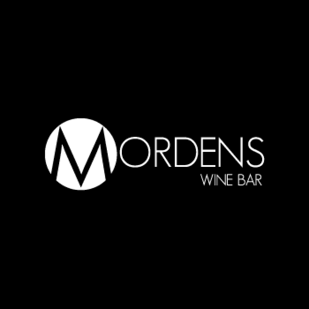Mordens Wine Bar Logo