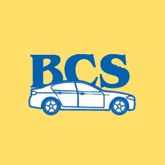 Blackheath Car Services Logo
