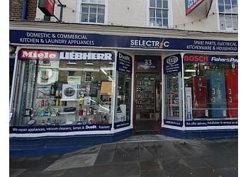 selectric-lewishamlondon-uk