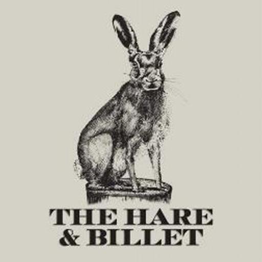 Hare & Billet Logo