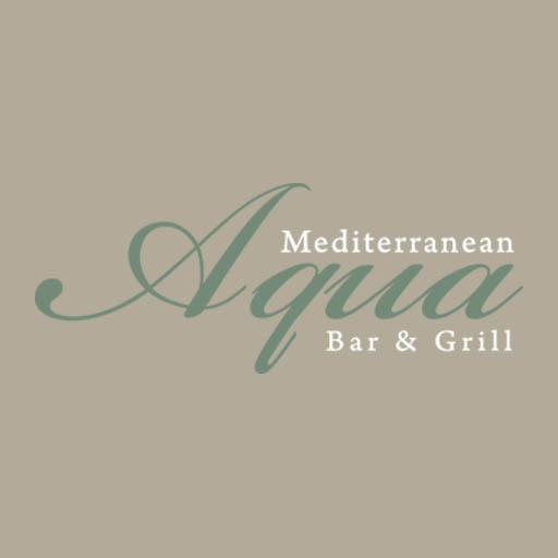 Aqua Bar & Grill Logo