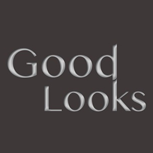 Good Looks Hair & Beauty Logo