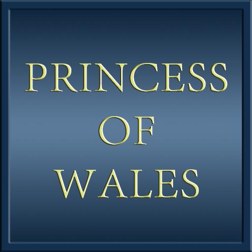 The Princess Of Wales Logo