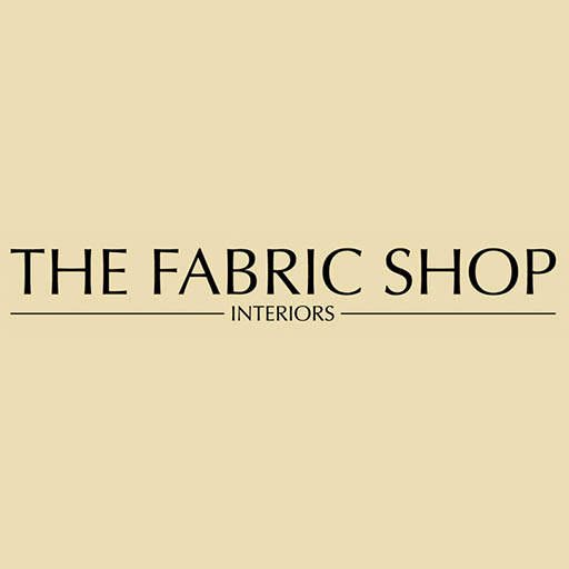 The Fabric Shop Logo