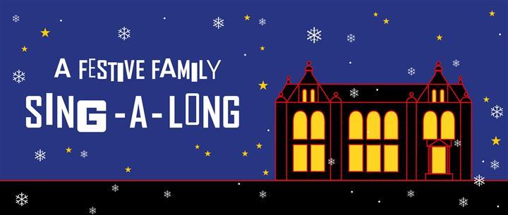 A FESTIVE FAMLY SING-A-LONG 2018 7