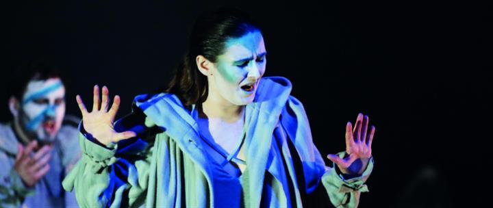 Trinity Laban Opera Scenes 7