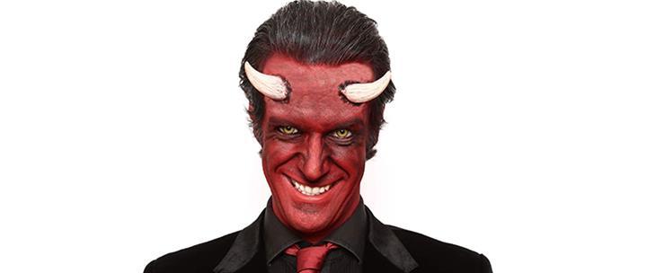 Marcus Brigstocke | Devil May Care 7