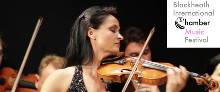 Vivaldi and the Virtuosa: The Four Seasons 7