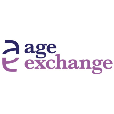 Age Exchange Logo