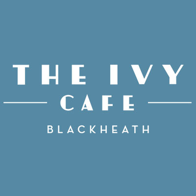 The Ivy Cafe Blackheath Logo
