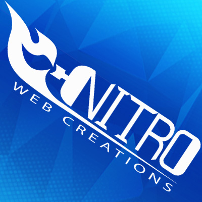 Nitro Web Creations Logo