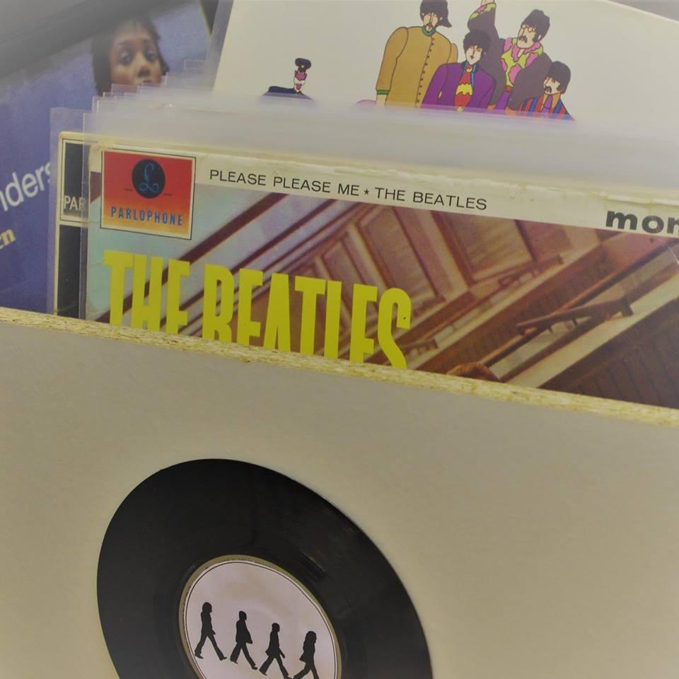 Vinyl Bites in Blackheath 18
