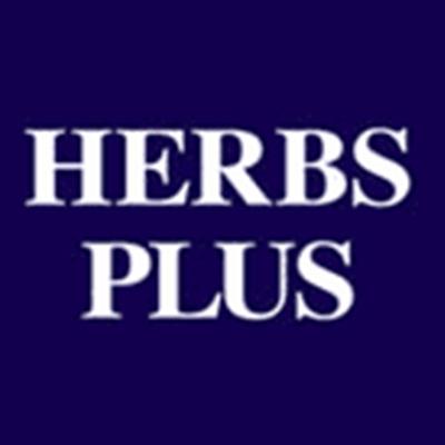 Herbs Plus Logo