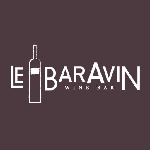 Le Bar A Vin Logo