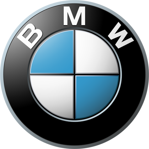 Stephen James BMW Logo