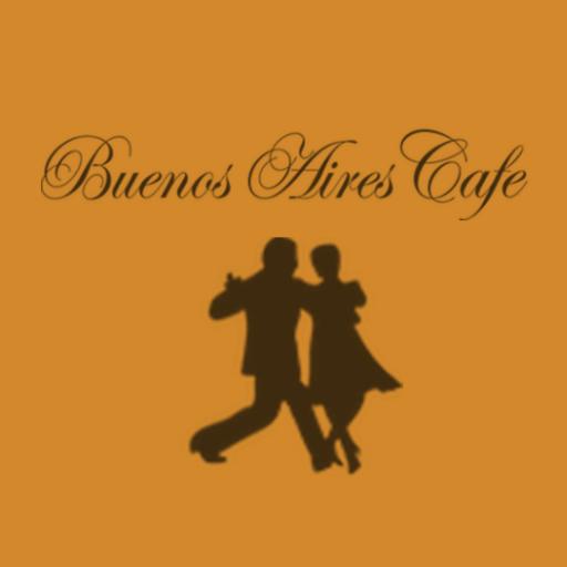 Buenos Aires Cafe Logo