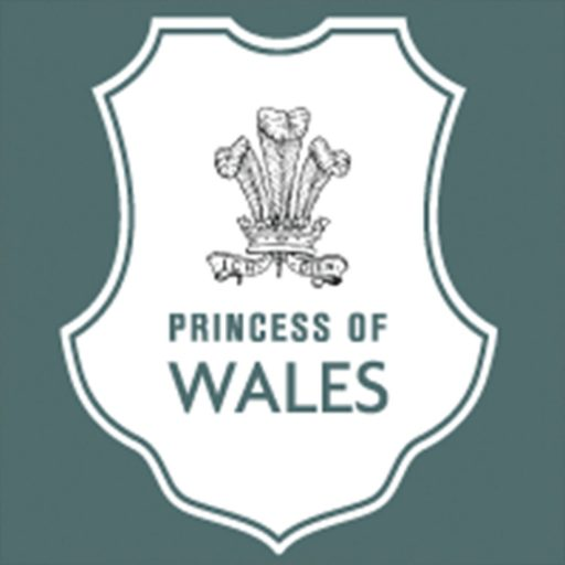 The Princess Of Wales Logo