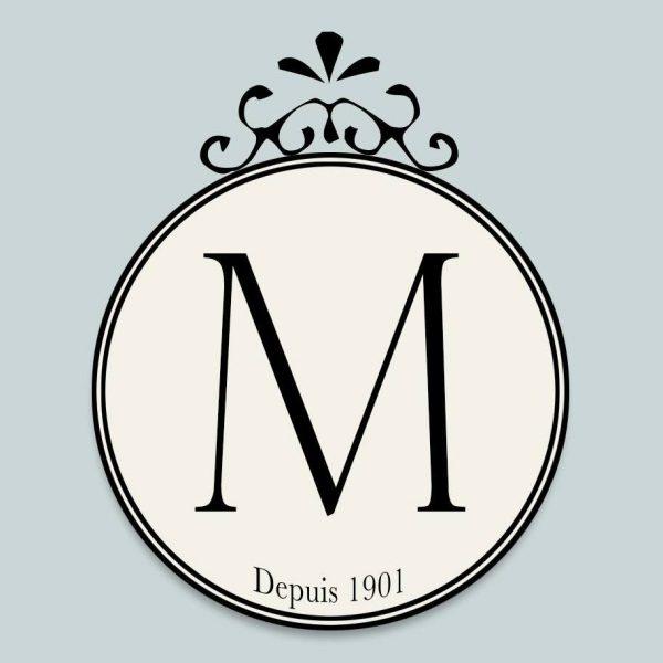 Madeleine's Creperie Logo