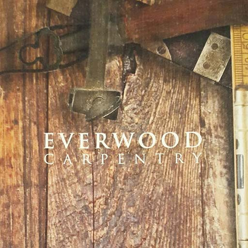 Everwood Carpentry & Building Services Logo