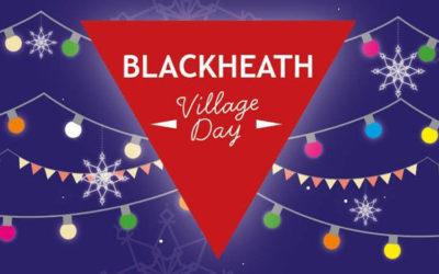 Blackheath Village Day