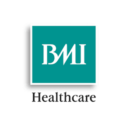 BMI Blackheath Hospital Logo