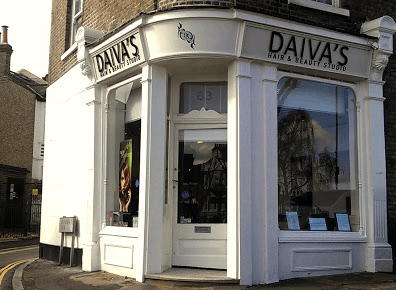 Daiva's Studio 3-or8