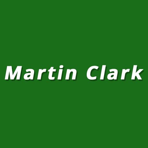 Martin Clark Logo