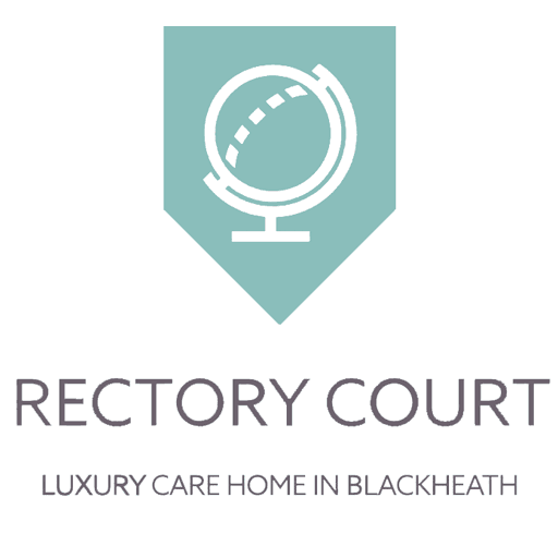 Rectory Court Logo