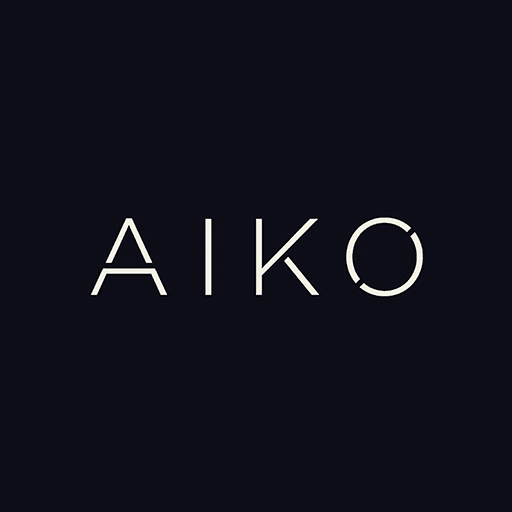Aiko Hair Salon Logo