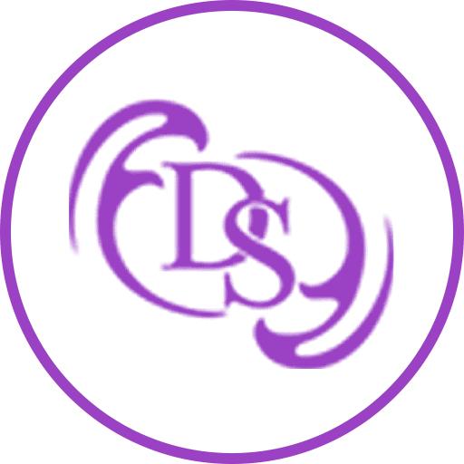 Daiva's Studio Logo