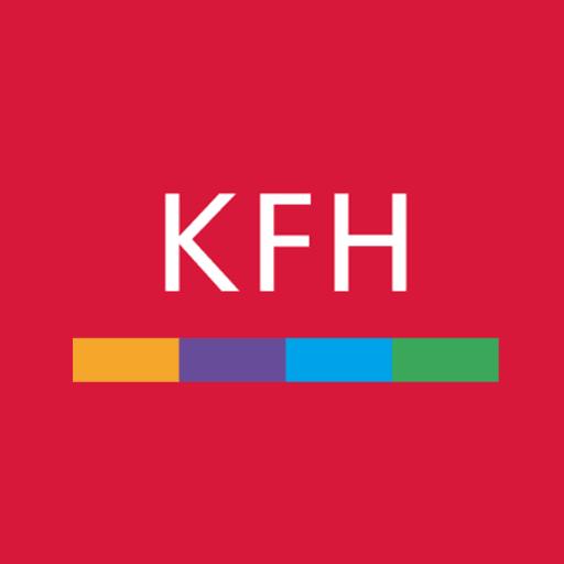 Kinleigh Folkard & Hayward Logo