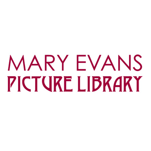 Mary Evans Picture Library Logo