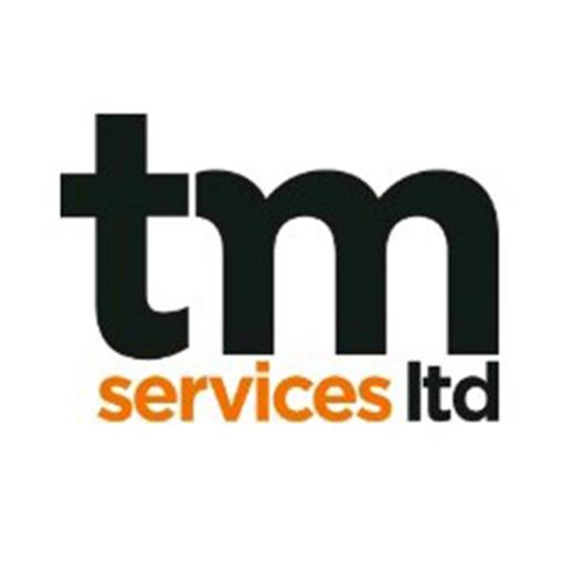 TM Services Ltd Logo