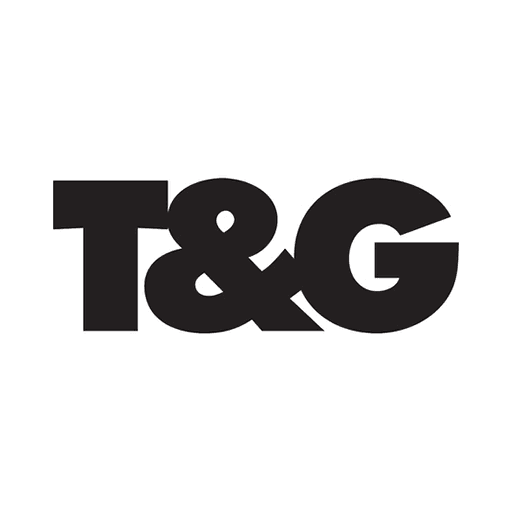 Toni and Guy Blackheath Logo