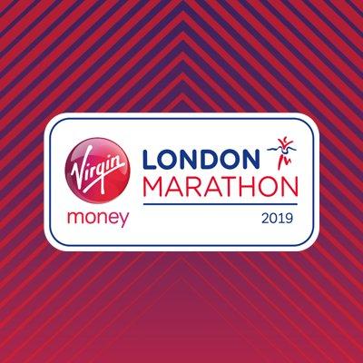 London marathon 7