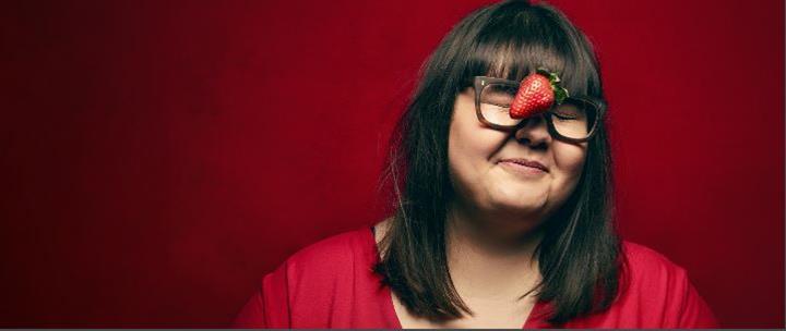 Sofie Hagen: The Bumswing 7