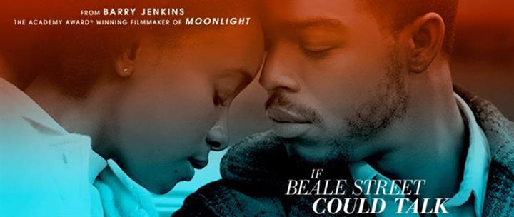 If Beale Street Could Talk (cert.15) 7