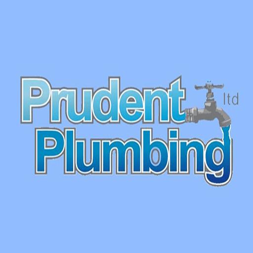 Prudent Plumbing Logo