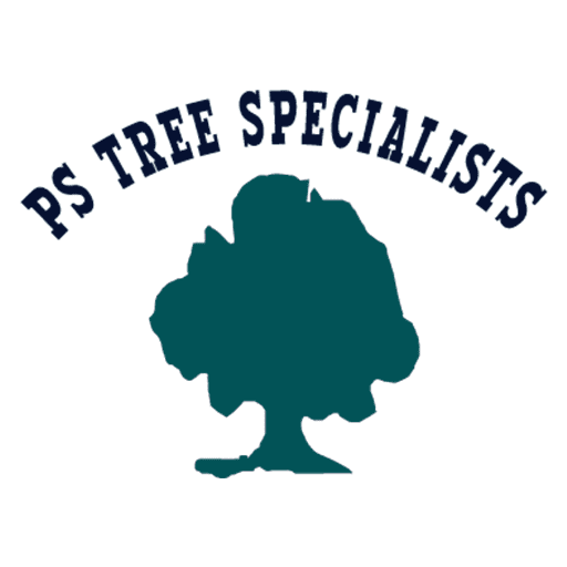PS Tree Specialists Logo