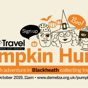 Demelza Pumpkin Hunt 2019 40