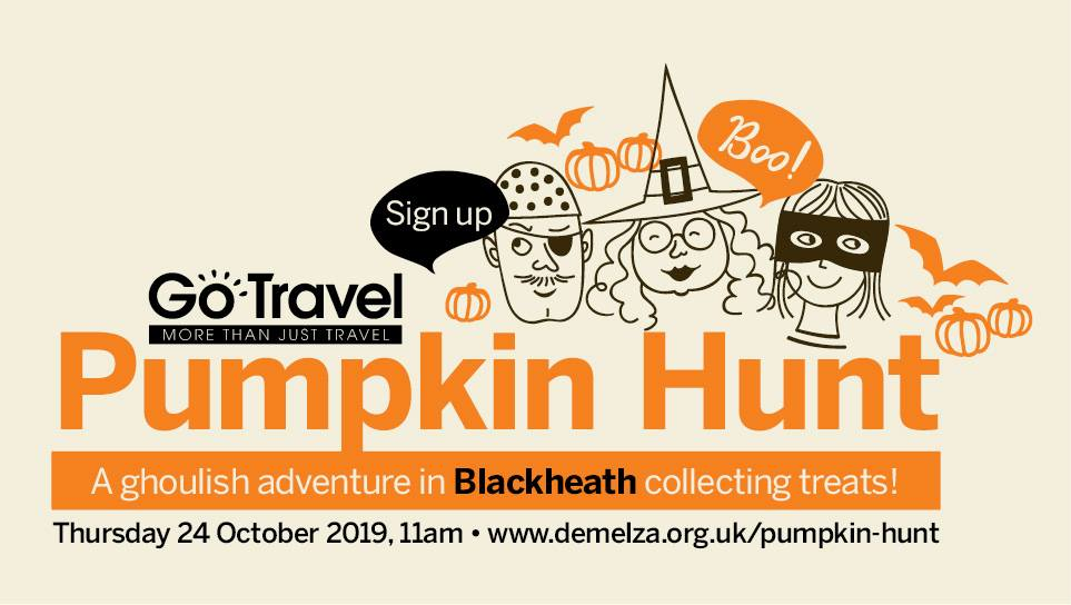 Demelza Pumpkin Hunt 2019 7