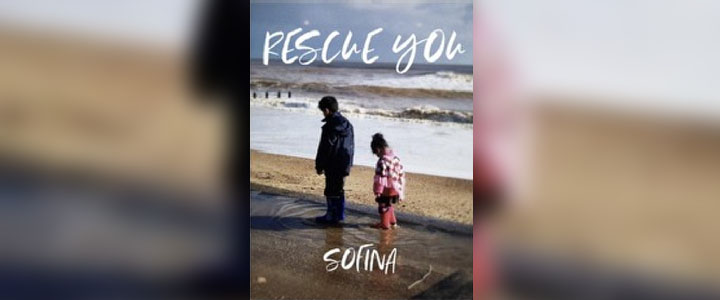 Sofina's Rescue You Single Launch 7