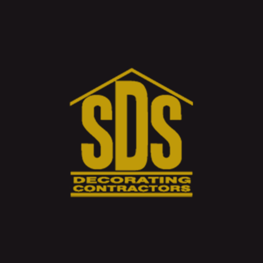 SDS Decorating Logo