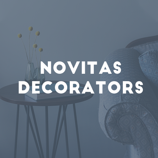 Novitas Decorators Logo