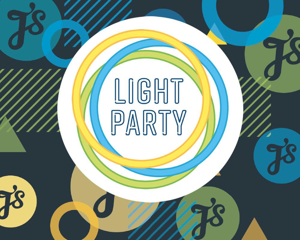 St. John's Church Light Party 7
