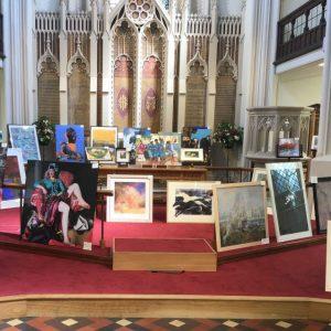 SMAG Art Exhibition 20