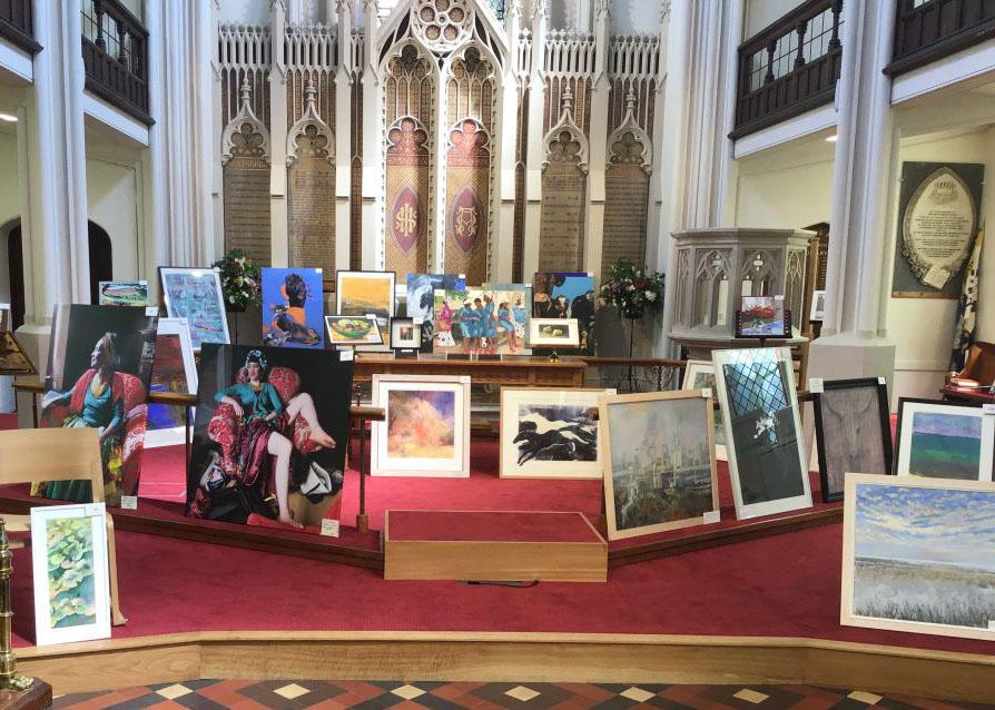 SMAG Art Exhibition 7