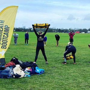 Blackheath Bootcamp 11