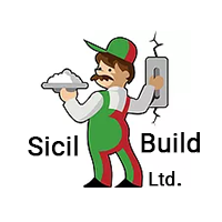 sicilbuild ltd Logo