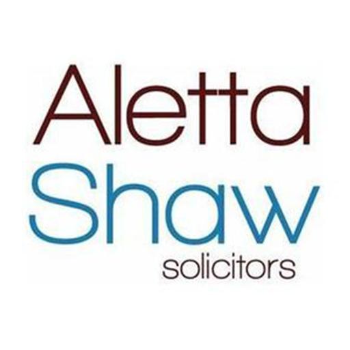 Aletta Shaw Solicitors Logo